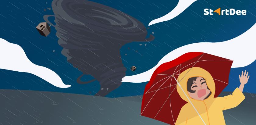 การเกิดพายุ-พายุ-การเรียกชื่อพายุ