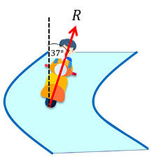 โจทย์ฟิสิกส์-การเคลื่อนที่แบบวงกลม-10