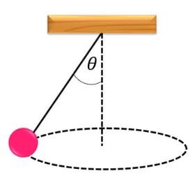 โจทย์ฟิสิกส์-การเคลื่อนที่แบบวงกลม-7-3