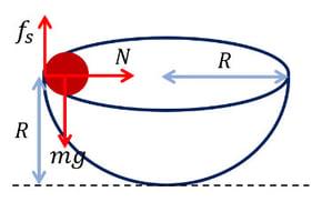 โจทย์ฟิสิกส์-การเคลื่อนที่แบบวงกลม-8-1