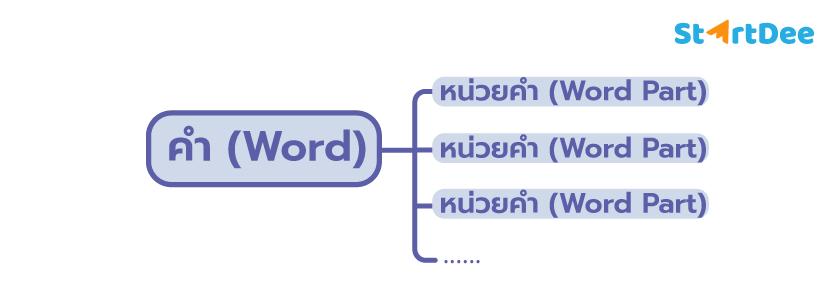 คำ-หน่วยคำ-รากศัพท์-ม3-ภาษาอังกฤษ
