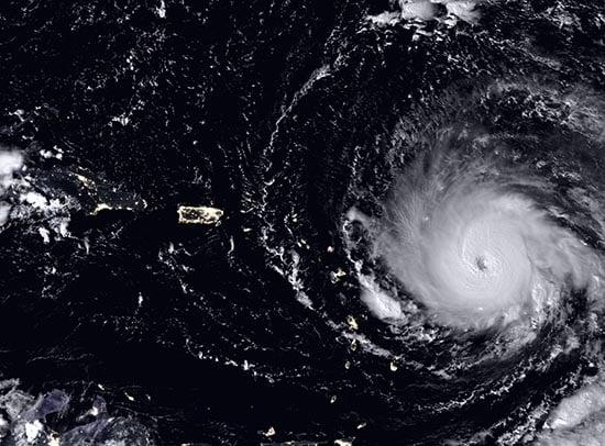 Hurricane Irma-NASA-1