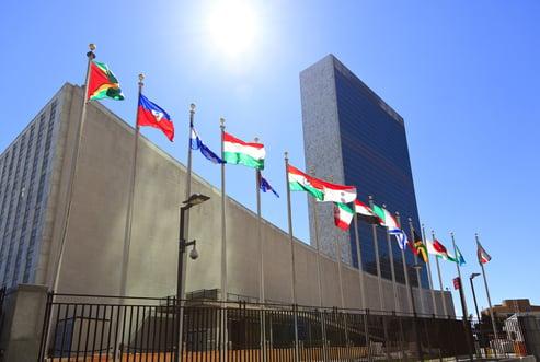 สำนักงานใหญ่-องค์การสหประชาชาติ
