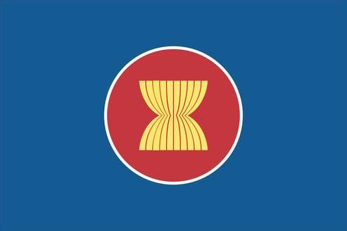 องค์การระหว่างประเทศ-อาเซียน