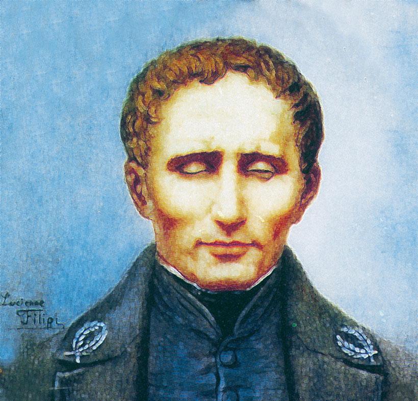 หลุยส์-เบรลล์-Louis-Braille