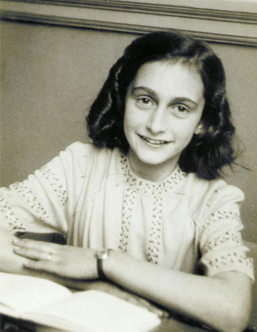 แอนน์-แฟรงค์-Anne-Frank