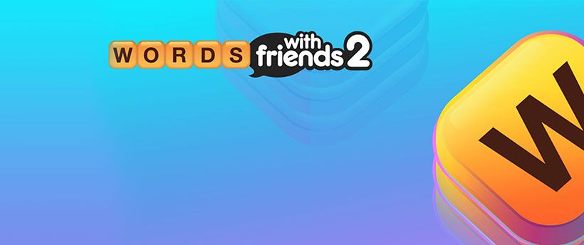 words-with-friends-2-เกม
